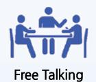 free talking